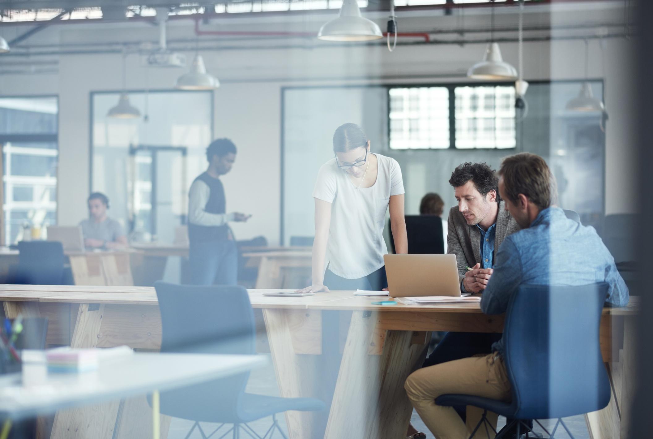 Should You Outsource Vendor Management?