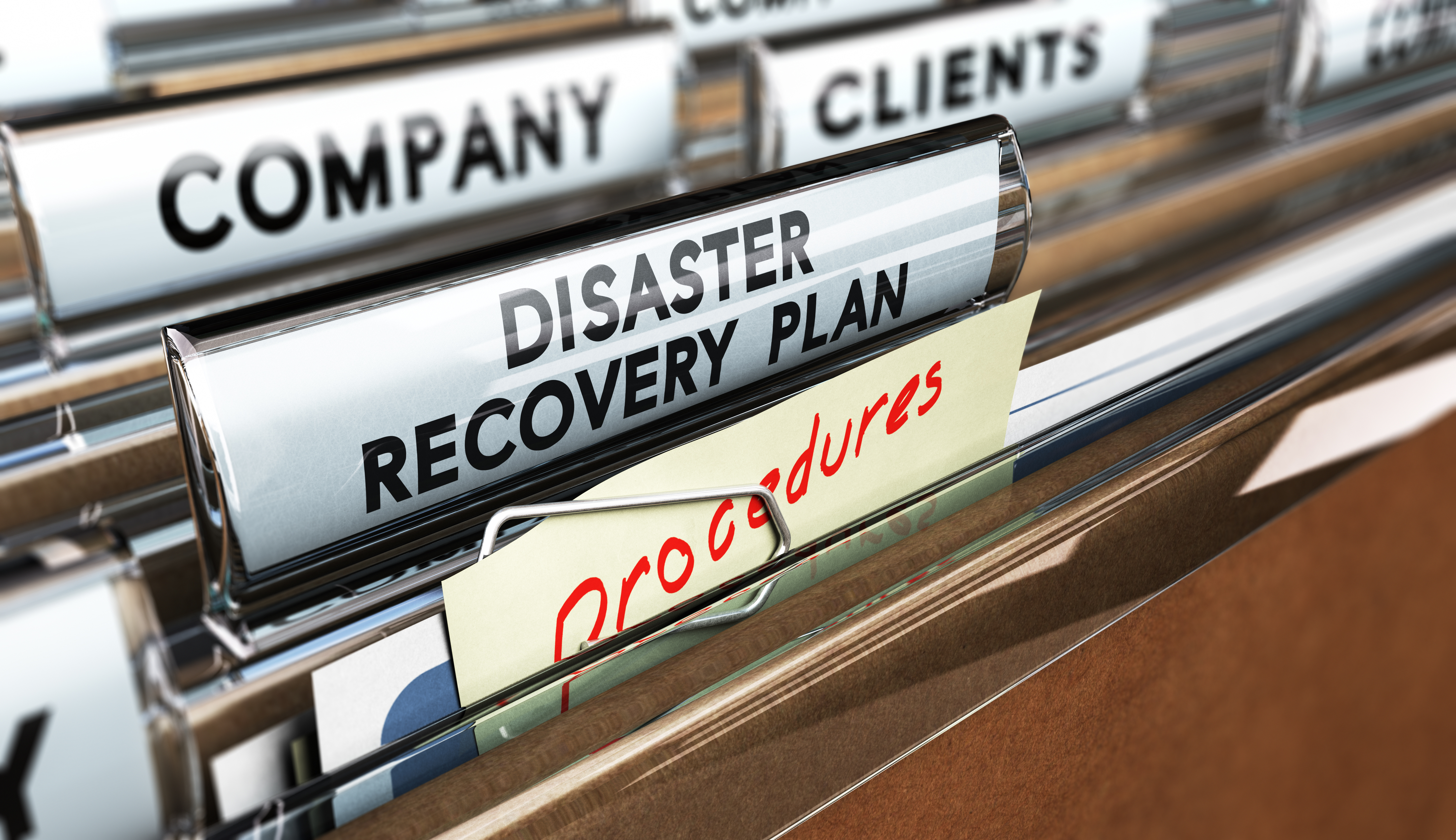 Business Continuity: Planning for an IT Disaster